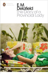 Delafied The Diary of a Provincial Lady