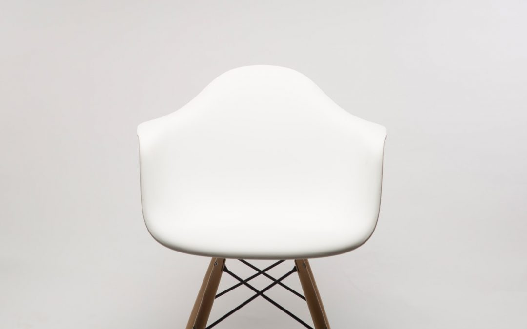 Collector's Item: The Story of Eames Furniture