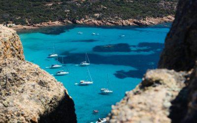 Ile de Beauté:  The Long Chair on Eco-Escaping to Corsica