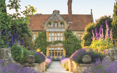 England, Eden, Entrecôte: The Long Chair Guide to Bucolic Bliss