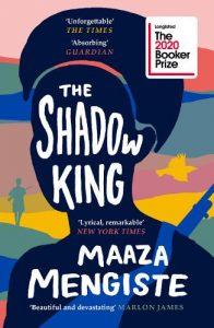 MAAZA The Shadow King