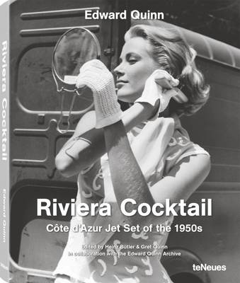 Edward Quinn - Riviera Cocktail
