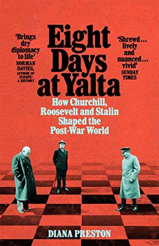 Eight Days at Yalta